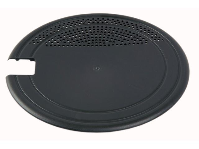 Trangia Multidisco/Tabla multifunción - para cocinas storm grandes negro